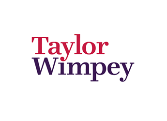Image of Taylor Wimpey's logo